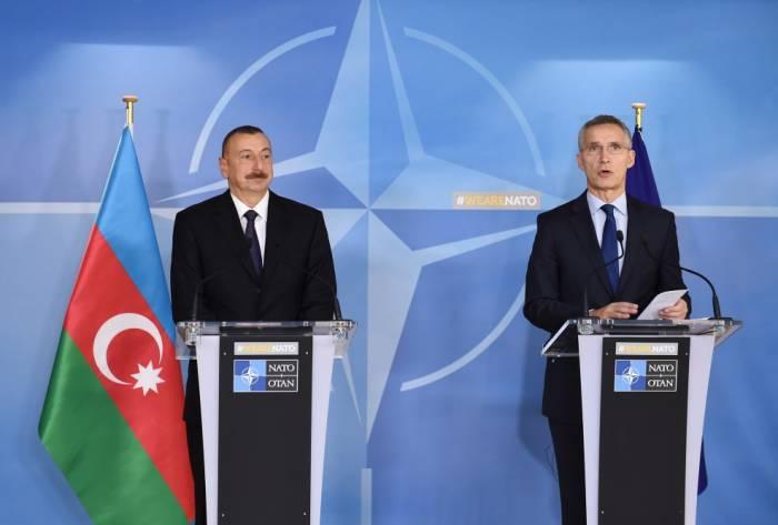 NATO-nun sammiti və Qarabağ