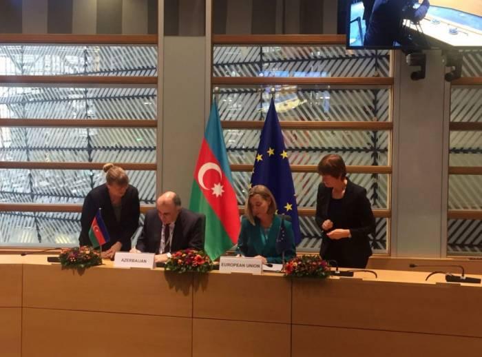 Die territoriale Integrität und Souveränität der Länder der ÖP in der Gemeinsamen Erklärung des Brüsseler Gipfels erneut bekräftigt