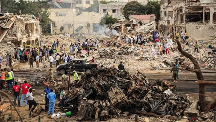 Dəhşətli terror aktı: 512 nəfər ölüb