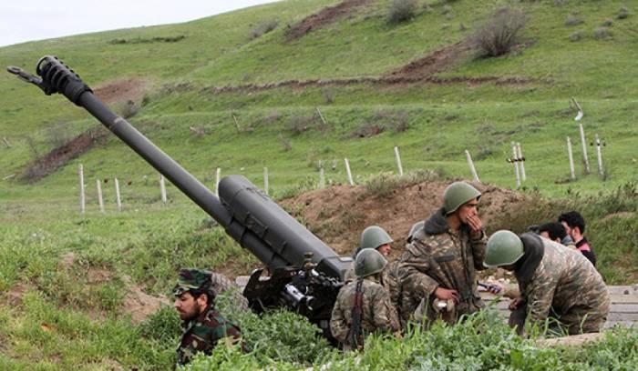 Ermənistanın ordu rəhbərliyi Sarkisyanı aldadır