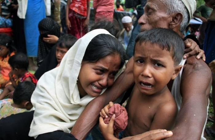 Bangladesh: pourquoi Dacca veut déplacer 100 000 Rohingyas sur une île