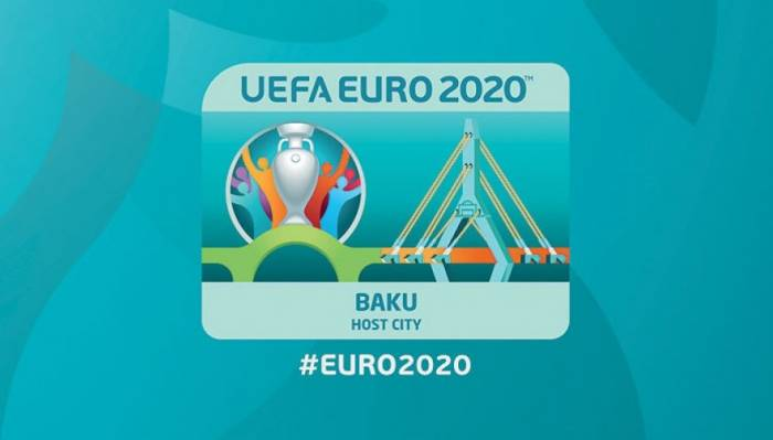 """Avro-2020: Bakıda """"A"""" qrupunun oyunları keçiriləcək"""