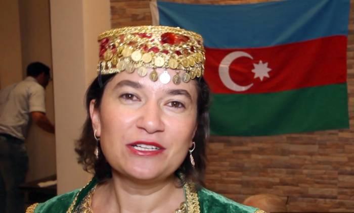 Präsentation von Aserbaidschan in Nigeria