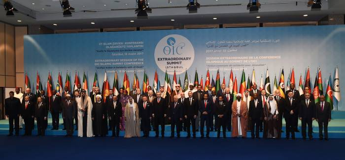 Le Sommet d'Istanbul reconnaît Jérusalem-Est comme capitale de la Palestine