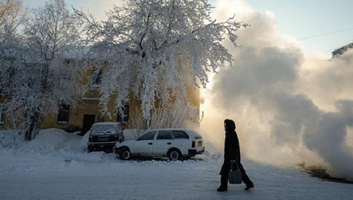 Qırğızıstanda 15 nəfər donaraq ölüb