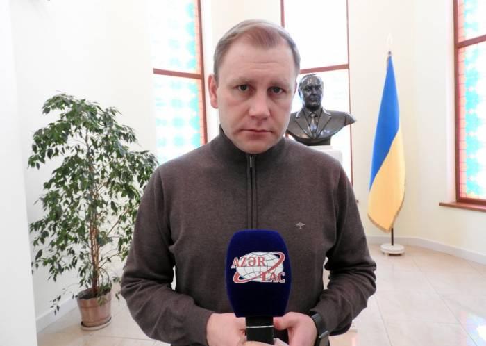 Ukrainischer Abgeordneter: Baku ist der vielversprechendste Bewerber für Expo-2025