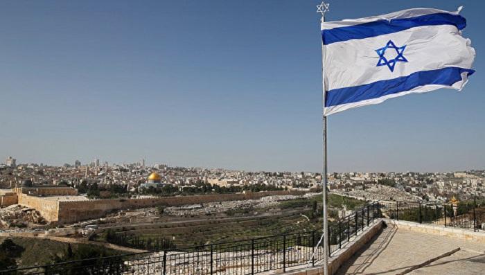 """İsrail qondarma """"erməni soyqırımı""""nı tanımadı"""