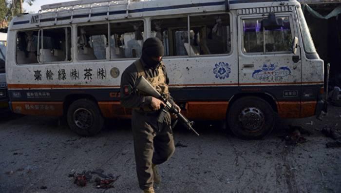 Müsəlman ölkəsində növbəti terror: 40 ölü, 30 yaralı