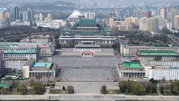 Şimali və Cənubi Koreya barışır
