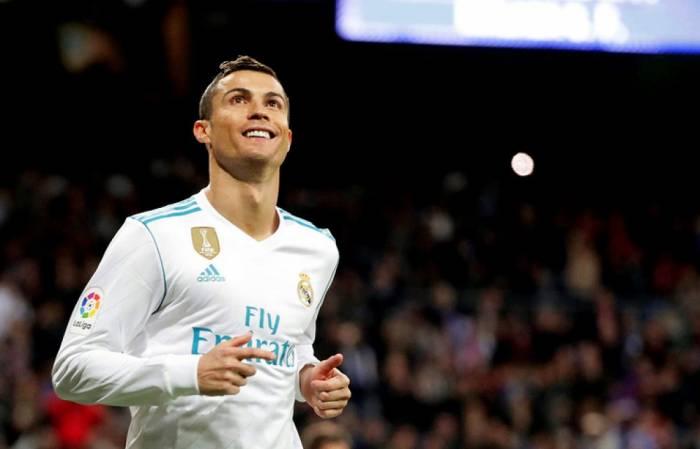 Ronaldoya fantastik təklif - 5 ilə 300 milyon avro