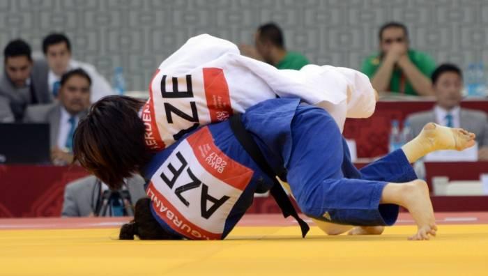 Baku und Tokio richten 2018 und 2019 Judo-WM aus