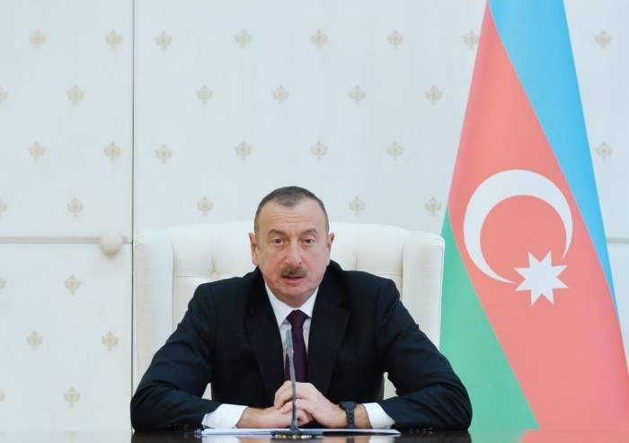 Non-oil sector grew by 3.6 percent last year - President Aliyev
