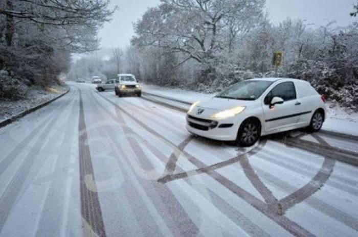 Meteorologen melden landesweit unbeständiges Wetter