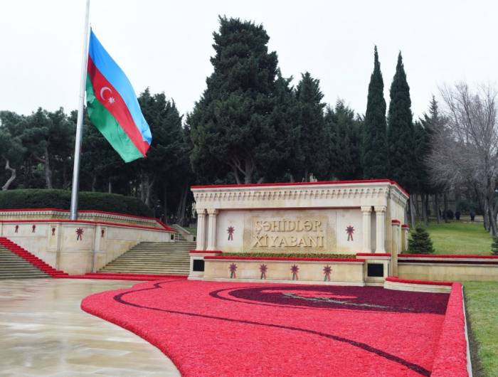 Aserbaidschans Ombudsfrau appelliert mit einer Erklärung zum Jahrestag der blutigen Januartragödie an internationale Organisationen