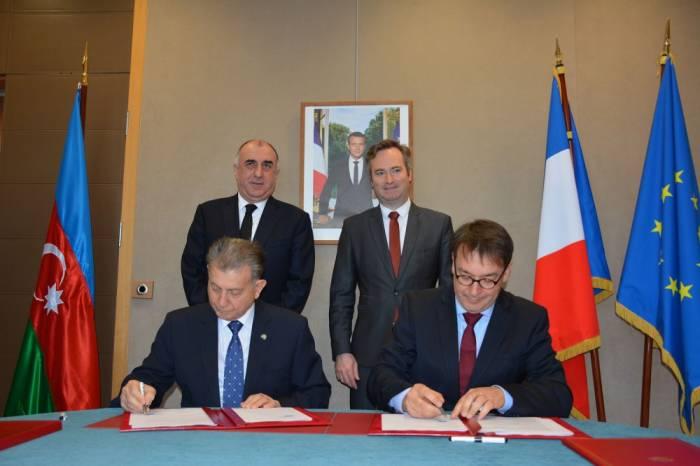 Un accord de coopération signé entre l'ANSA et l'Université de Montpellier
