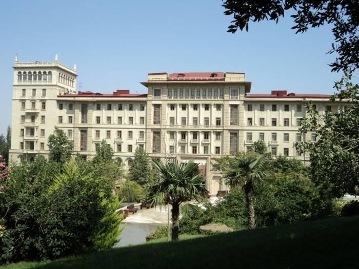 La délégation parlementaire turque reçue par le Premier ministre azerbaïdjanais