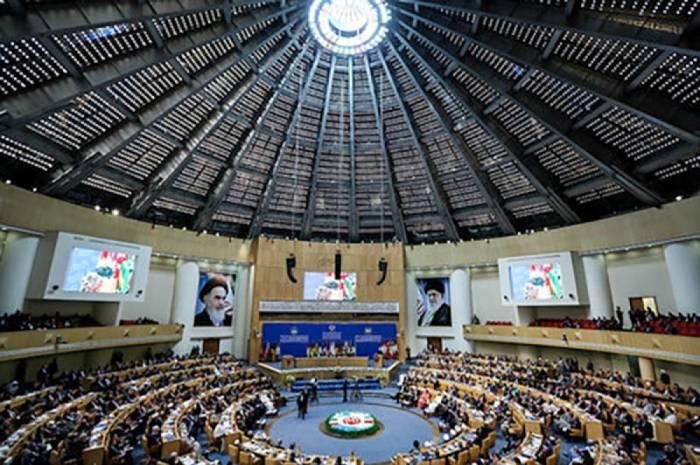 Parlamentarier von OIC-Mitgliedsländern verabschieden eine Resolution über Armeniens Besatzungspolitik gegen Aserbaidschan