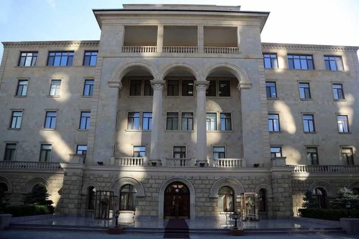 Armenische Presse verbreitet falsche Information