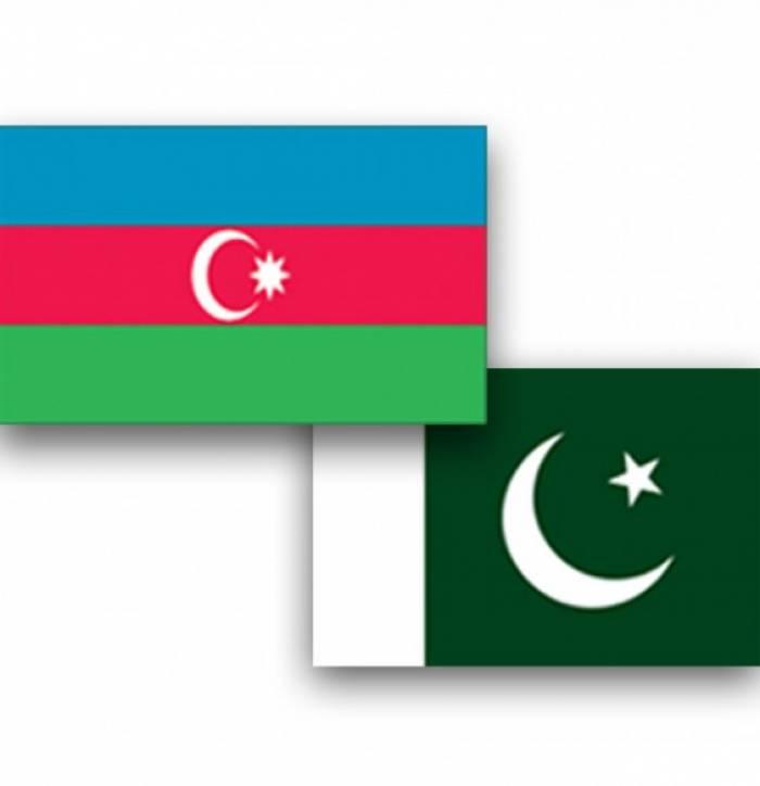 Baku: Protokoll des Treffens der aserbaidschanisch-pakistanischen Arbeitsgruppe unterzeichnet