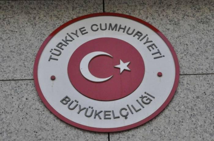 Türkiyə bayraqları endiriləcək-