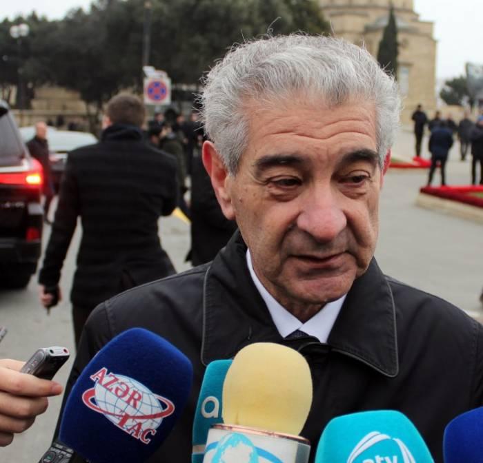 Stellvertretender Premierminister: 20. Januar ist Heldengeschichte des aserbaidschanischen Volkes
