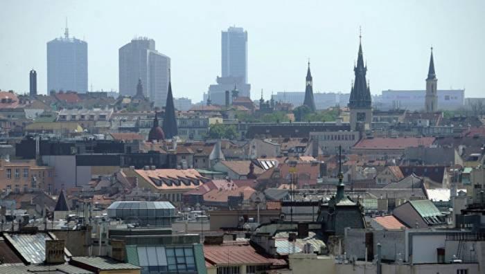 Incendie d'un hôtel à Prague: deux morts, des dizaines de blessés
