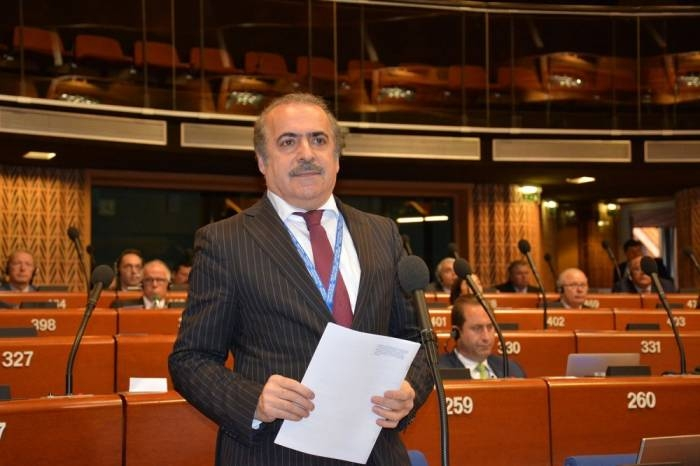 Azerbaijan accuses CoE of holding soft position towards Armenia