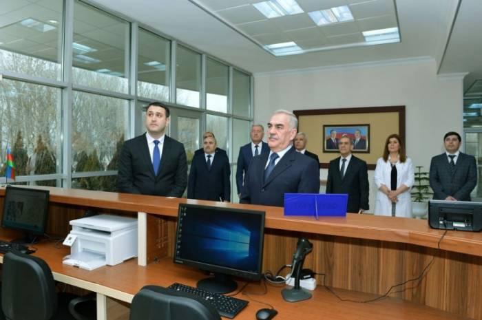 Vasif Talıbov onların maaşını 50 faiz artırdı