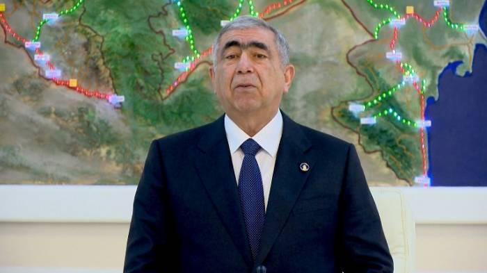 """Saleh Məmmədov: """"Sovetski""""də 40 hektar ərazi boşaldılıb"""