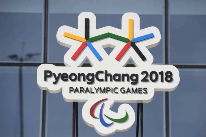 Şimali Koreya Paralimpiya Oyunlarına dəvət olunub
