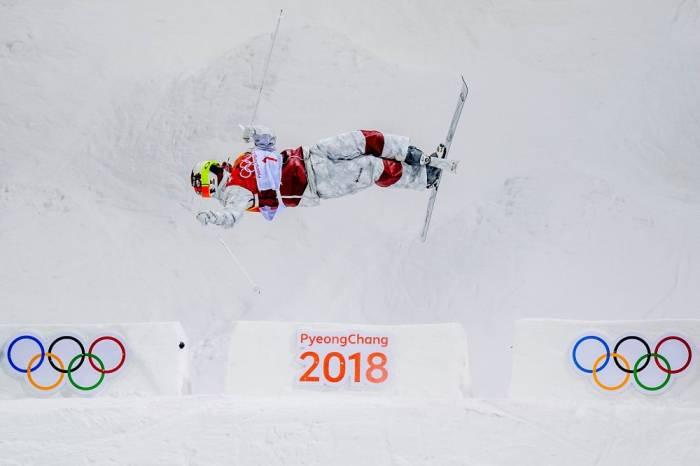 Qış Olimpiya Oyunları başlayıb