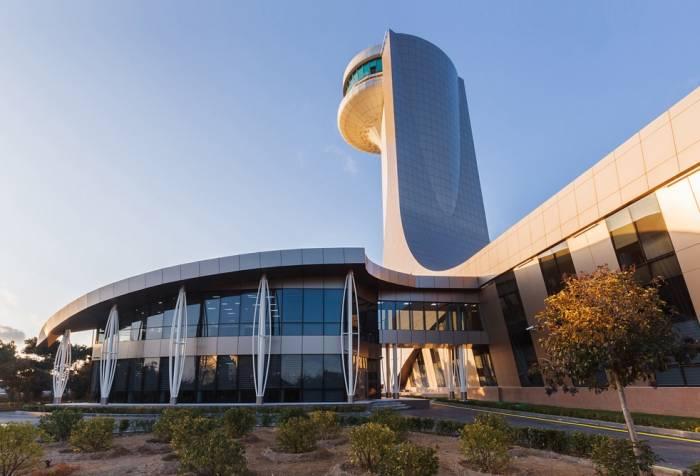 Bakı aeroportunda ASEC Mərkəzi açılıb