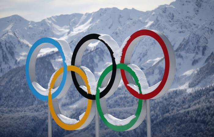 ABŞ Olimpiya Oyunlarından imtina etdi