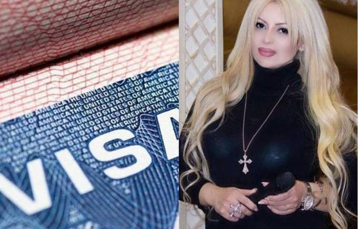 Ermənistanın tanınmış teleaparıcısı dələduz çıxdı