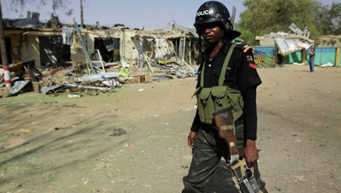 Terrorçular bazara hücum etdi: 22 ölü, 28 yaralı