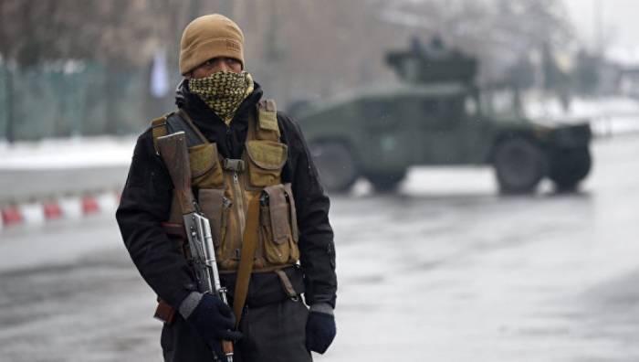 Əfqanıstanda 70 terrorçu öldürülüb