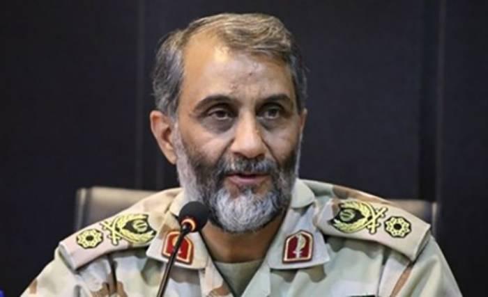 İranda 68 ton narkotik müsadirə edilib