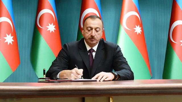 Prezident İlhamə Quliyevanın ölümü ilə bağlı başsağlığı verdi