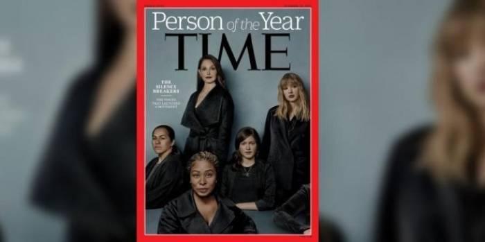 Le Time a élu sa personnalité de l'année