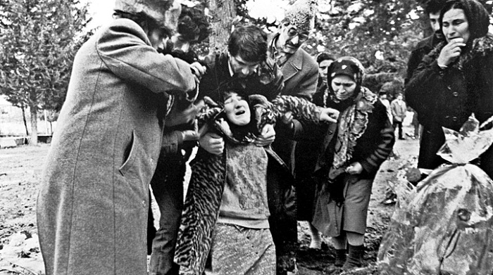 The Debacle: From Kafan To Khojaly