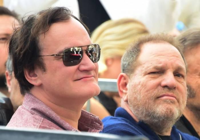 Tarantino savait pour Weinstein et regrette de n'avoir rien dit
