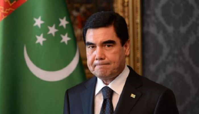 Turkmenistan to adopt new constitution on September 14