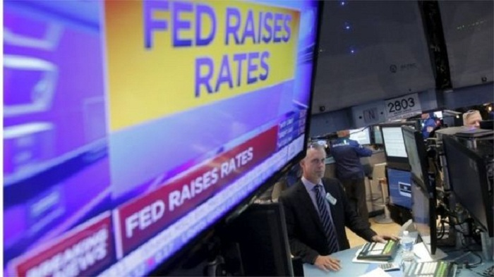 Fed must hike rates in face of hot U.S. labor market