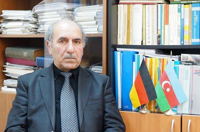 Zeuge des Völkermordes in Chodschali  - Yusif Savalan (Reportage)
