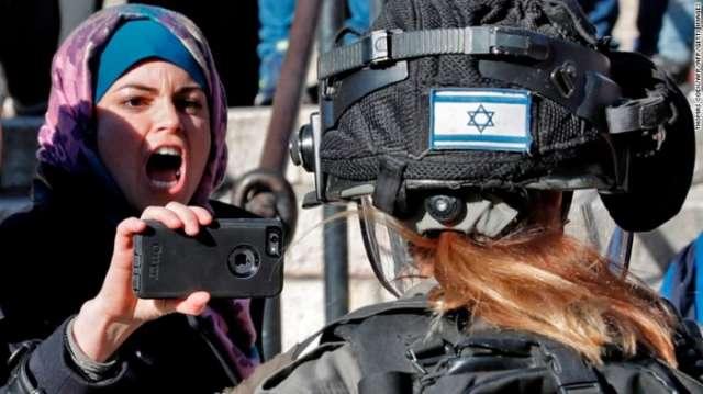 Trump threatens aid to Palestinians