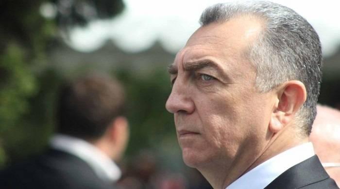 Eldar Əzizov 2 trillionluq korrupsiyadan danışdı