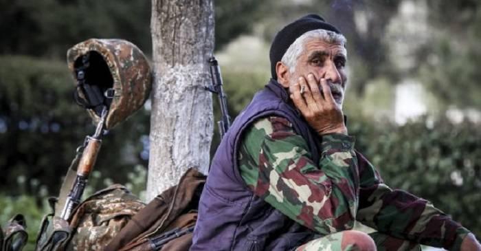 Ermənistanda çağırış edildi: Əhalini təcili silahlandırın!