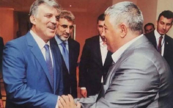 Azərbaycanlı sənətkara `Şeyx` adı verildi - Foto