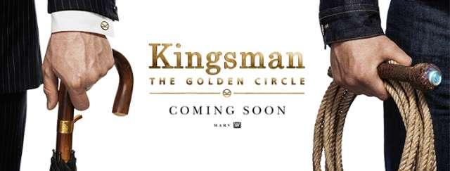 «Kingsman: Qızıl dairə» - IMAX formatında eksklüziv media nümayişi
