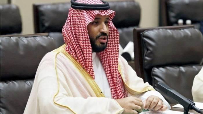 Korrupsiyada ittiham edilən şahzadələr azadlığa buraxılıb